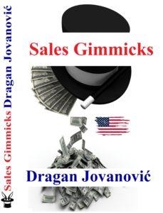 Trikovi prodaje, Trikovi prodaje ili Sales gimmicks, Trikovi prodaje