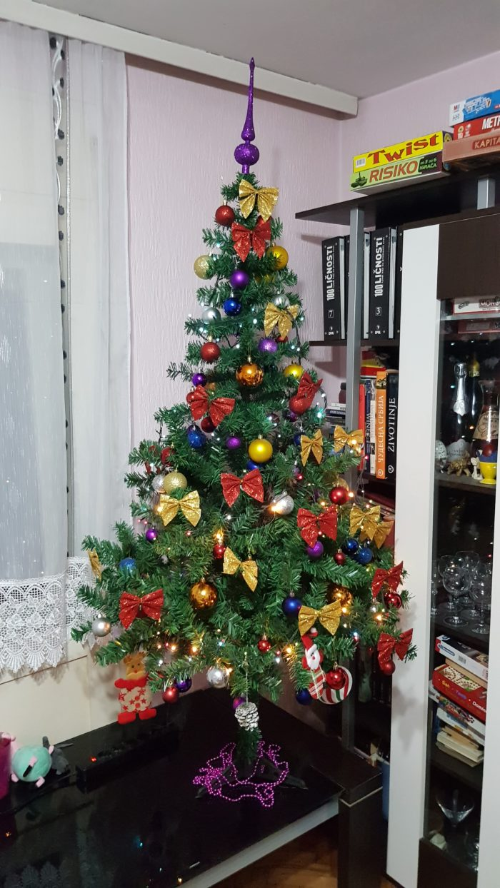 , Srećna Nova Godina i Božićni praznici, Trikovi prodaje